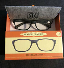 Reading Glasses 1.50 - Readers Classics, The Great Gatsby