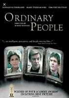 Ordinary People (DVD, 2017) DISC ONLY
