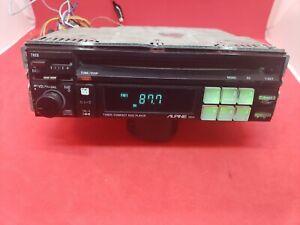 Alpine Old-School Vintage 7904 Tuner / CD Player ( Made In Japan )