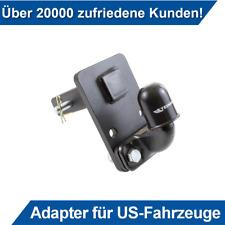 Buick Enclave Anhängerkupplung Adapter für US-Fahrzeuge Niveauregul. 50x50mm AHK