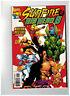 SUNFIRE & BIG HERO SIX Vol 1 #1  1st Printing               / 1998 Marvel Comics