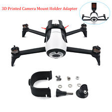 For Parrot Bebop 2 FPV Drone NEW 3D Printed Camera Mount Holder Adapter