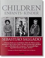 Sebastiao Salgado: The Children (Fo) von Lelia Wanick Salgado Gebundenes Buch