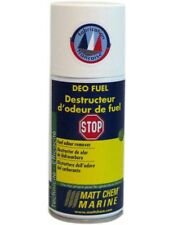 DEO FUEL DESTRUCTEUR D'ODEUR DE FUEL 150ML MATT CHEM 989M