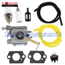 Carburetor For Homelite UT10514 UT10847 UT10901 UT-10817 UT-10842 33cc Chain Saw