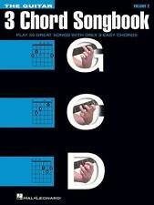 The Guitar Three-Chord Songbook - Volume 2 G-C-D: Play 50 Great Songs with Only