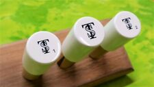 New listing Tim Scruggs Custom Joint Protectors New 3 Piece Set