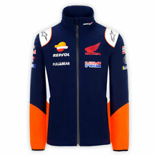 Chaqueta Softshell Repsol Honda MotoGP