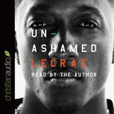 Unashamed by Lecrae Moore Audio Book