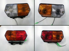 Front and Tail Light SET for LONG UTB Universal tractor 445/530/550/640/643