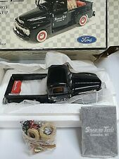 SNAP ON TOOLS 1952 FORD F-1 PICKUP 2002 CROWN PREMIUMS
