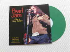 PEARL JAM like a holy roller LP Live at Milky way Amsterdam 92 Vynil Couleur