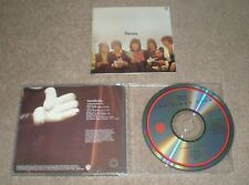 Faces CD The First Step JAPAN WPCP 4036 First Pressing Rod Stewart Ron Wood