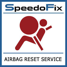 MAZDA 2 2014 AIRBAG MODULE RESET SERVICE SRS RESTRAINT COMPUTER CONTROL REPAIR