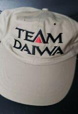 TEAM DAIWA Vintage Fishing Hat