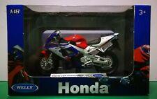 Welly Honda CBR 900RR Fireblade Die-cast 1:18