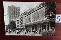 Postkarte Ansichtskarte Mecklenburg Vorpommern Frankfurt (Oder)