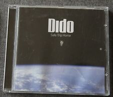 Dido, safe trip home, CD