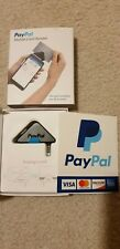 Mobile card reader by PayPal