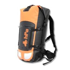 SAC A DOS DRY BACKPACK 40 ORANGE ETANCHE 40L HPA