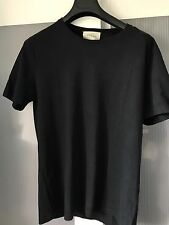 Gucci Hommes T-shirt Taille XL 100% Authentique ULTRA RARE TOP