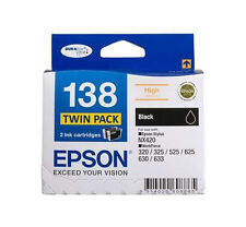 Toner Refills and Kits for Epson