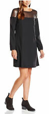 Armani Jeans evening party black dress size 10UK (42IT)*