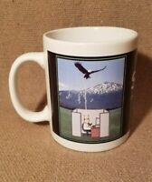 Dilbert Coffee Mug Cup Funny Work Office One More Thing Youre Not Doing