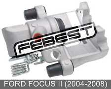 Rear Right Brake Caliper Assembly For Ford Focus Ii (2004-2008)
