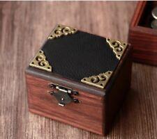 Unique Design Wood Vintage Music Box ♫ Pokemon  ♫