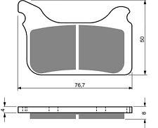 Front Brake Pads For APRILIA SXV450 SXV550 SXV 450 550