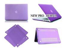 "UK New Plastic Crystal Hardshell Hard Case Cover For Apple Macbook Pro13.3"" Inch"