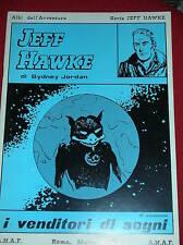 JEFF  HAWKE  9°  AVV.  -  ED.  ANAF  1974