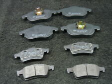 VAUXHALL VECTRA C SIGNUM FRONT & REAR  BRAKE PADS SET