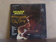 DUANE EDDY, TWANGY GUITAR SILKY STRINGS - LP LSP-2576