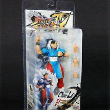 NECA Player Select Capcom Street Fighter IV 4 Ken Red loose figure CASE Fresh