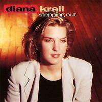 Diana Krall - Stepping Out - Extra Track (NEW CD)