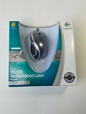 Logitech MX 400 Performance Laser Mouse Sealed in Box