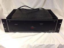 Bogen HTA250A 250 Watt Amplifier