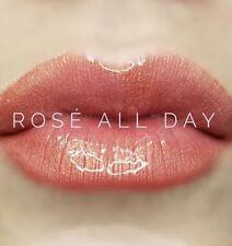 SeneGence LipSense New ** Rose All Day  **