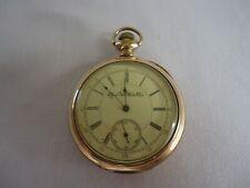 Antique ELGIN NATIONAL WATCH CO. U.S.A. Pocket Watch