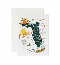 Rifle Paper Co. - Florida - Greeting Cards - Set of 8
