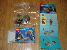 (Pre Owned) Lego Aquazone Stingrays Recon Ray (6107)