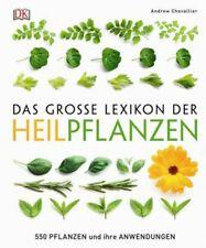 Das große Lexikon der Heilpflanzen, Kräuter Buch
