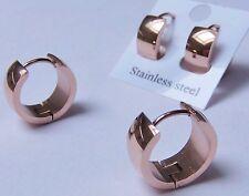Markenloser Unisex Mode-Ohrschmuck aus medizinischem Stahl