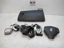 SUZUKI SWIFT AIRBAG ASSEMBLY DUAL AIR BAG ASSY, RS415, W/O AUDIO CONTROL, 09/04-
