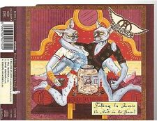 AEROSMITH falling in love CD MAXI