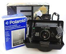 Polaroid EE100 LAND CAMERA + Polaroid polapan 100 664 Instant Film 20 EXP 09/03