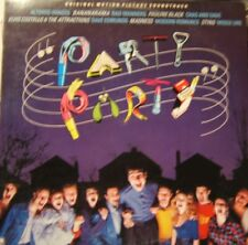 Altered Images Party Party Soundtrack - US LP Various