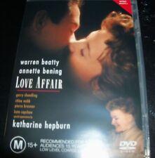 Love Affair (Warren Beatty Annette Bening) (Australia Region 4) DVD – Like New